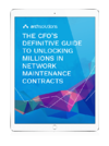CFO Guide to Unlocking Millions in Network Maintenance Contracts