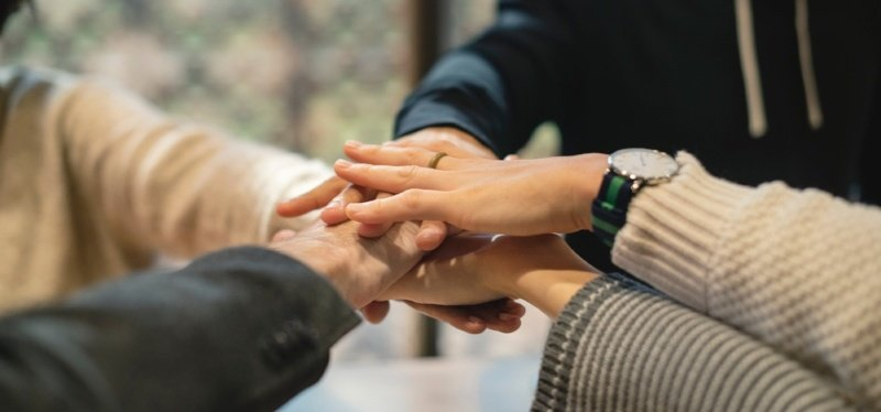 Building business relationships-Arch Tech