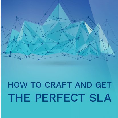 How to Create and Get the Perfect SLA