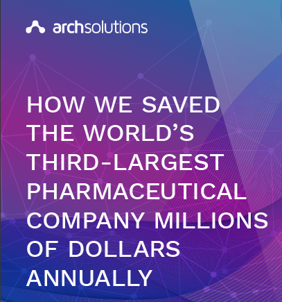 How We Saved the Third-Largest Pharmaceutical Company Millions Annually