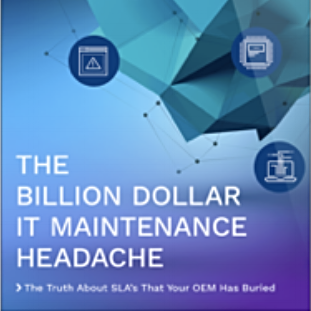 IT Maintenance Headache